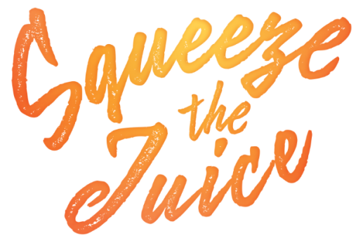 Squeeze the Juice Logo